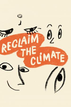 Reclaim the climate